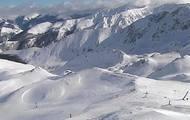 N'PY reporta hasta 1,5 metros de nieve en todas sus estaciones