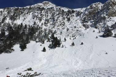 Fallece en Baqueira Beret un profesor de esquí atrapado por un alud