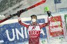 Marco Schwarz gana en Schladming 2021
