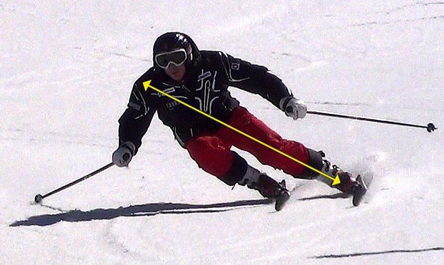 Esqui GS Izq grande