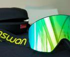 Esquí low cost: Una máscara de 30€ puede ser buena?