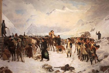 Historia del Valais, parte II
