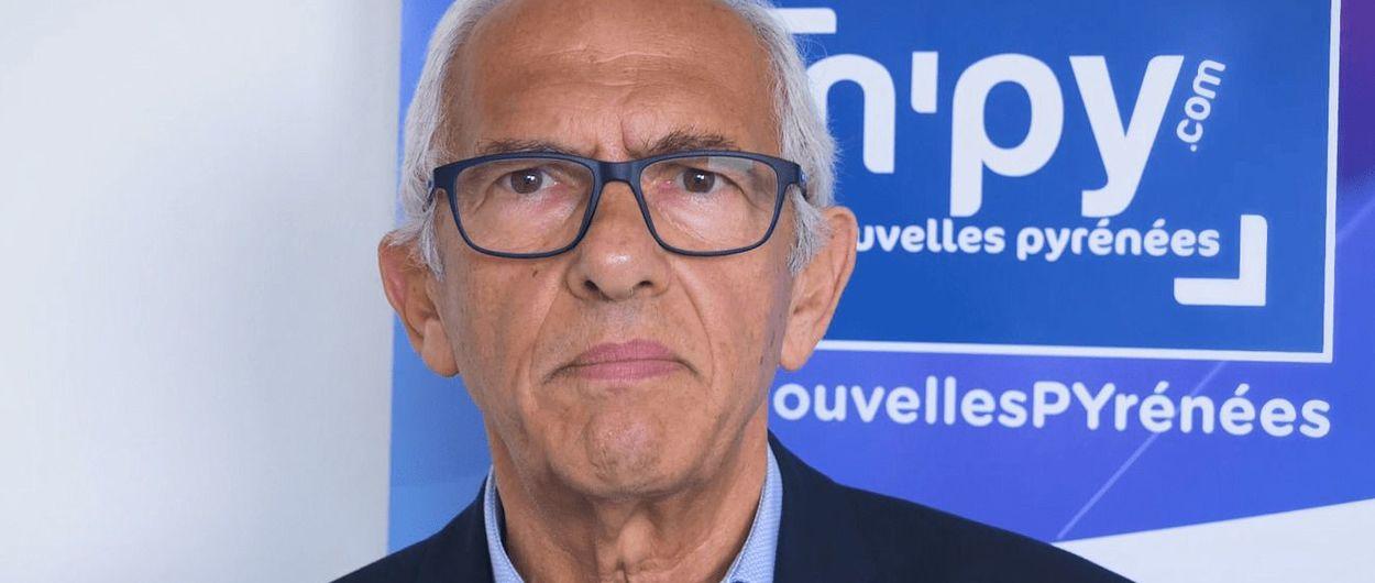 Michel Boussaton, el nuevo Presidente de N'PY que la convertirá en 'Compagnie des Pyrénées'