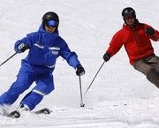 Aprender a esquiar (III), las claves del éxito!