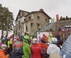 The Ski Fest cierra una gran fiesta en Pal y se traslada a Cerler