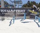 Max Parrot vence el Grandvalira Total Fight Snowboard