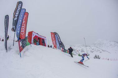 La Pitarroy de Cerler cierra con un récord de 364 participantes