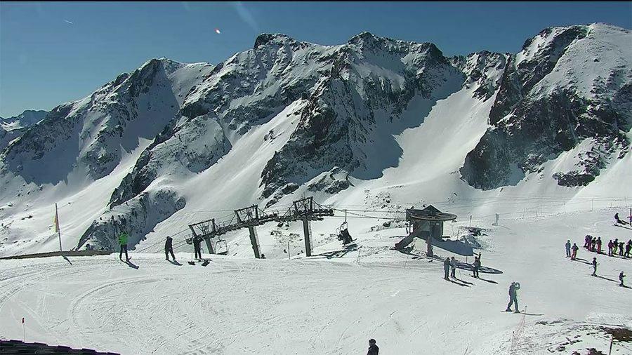 Les Pyrenees2Valles