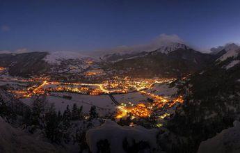 Turismo, gastronomía y... esquí!: Pyrenees2Valles en su mejor momento