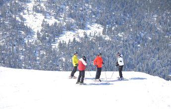 Baqueira Beret cerrará el 22 de Abril sus cuatro sectores esquiables