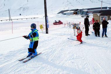 Otrosmundos - Longyearbyen (Svalbard)