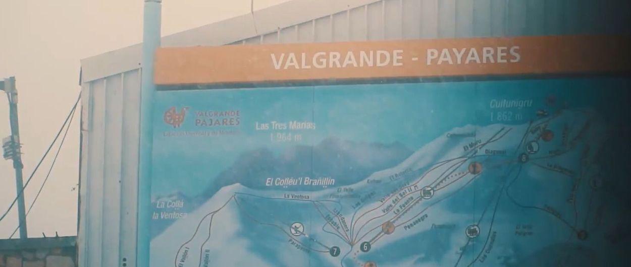 Asturias pide compensaciones para esquiadores la próxima temporada