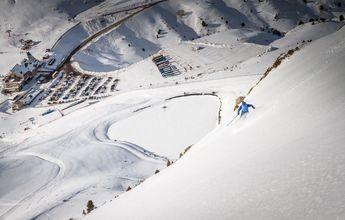 Boí Taull pone a la venta el forfait de temporada de esquí 2018-2019