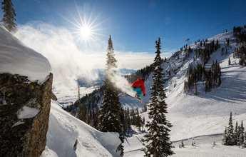 Jackson Hole cierra con nuevo récord de esquiadores