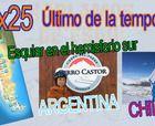 02x25 Esquiar en Argentina y Chile