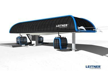 El Grupo Leitner supera los mil millones de euros de facturación
