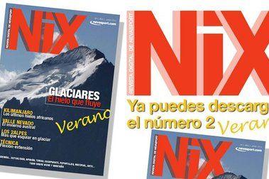 Aquí está NIX2, especial verano