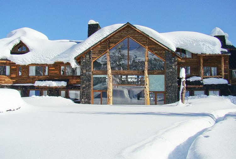 Rocanegra Lodge