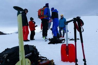 3 consejos básicos sobre seguridad en montaña