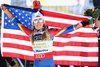 U.S. Ski Team 2017-2018