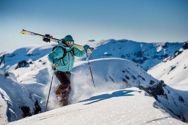 Argentina inicia un nuevo confinamiento a menos de un mes del inicio de su temporada de esquí