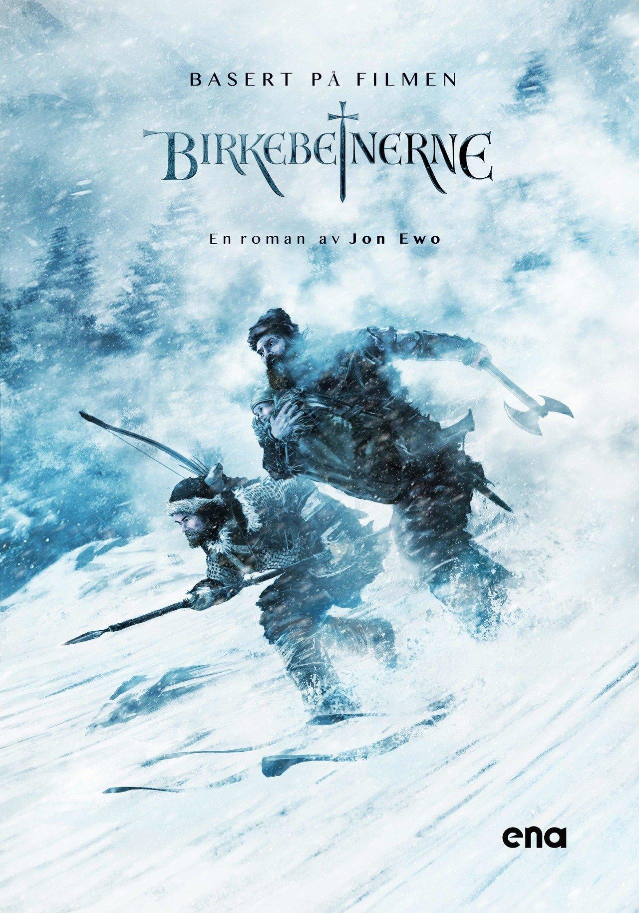 Birkebeinerne y los orígenes del esquí de montaña