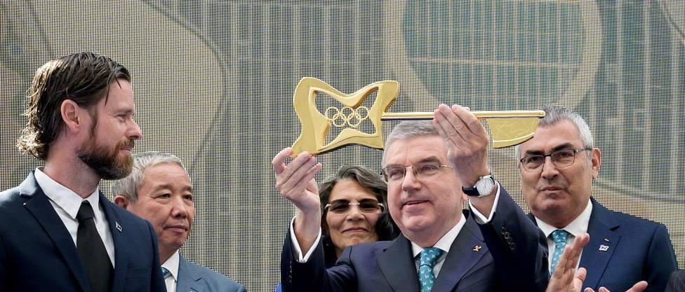 El COI se abre a candidaturas olímpicas con varias ciudades y países