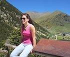 """Núria Pau: """"me he sentido ignorada en este mundo del esqui"""""""