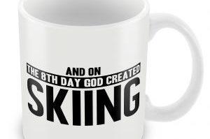 ¿Por qué el esquí es un deporte divino?
