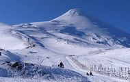 Visitas a Volcán Osorno han aumentado en 50% en vacaciones