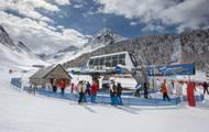 Preocupación por la deriva de la estación de esquí de Grand Tourmalet