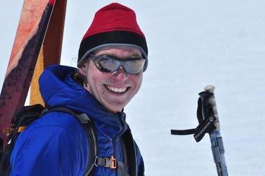 Guía de montaña de Pucón fallece en accidente en Los Alpes suizos