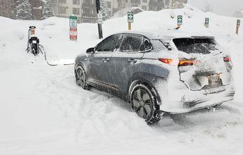 Port del Comte tendrá puntos de recarga para vehículos eléctricos