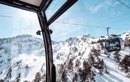 Ski Andorra no espera una recuperación total la próxima temporada de esquí