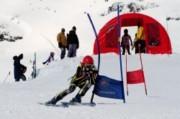 Competencias FIS del fin de semana, en imágenes