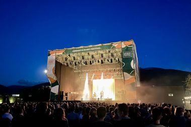 "El ""Cerdanya COVID Festival"" fué un fracaso por culpa del ""Cerdanya Music Festival"""