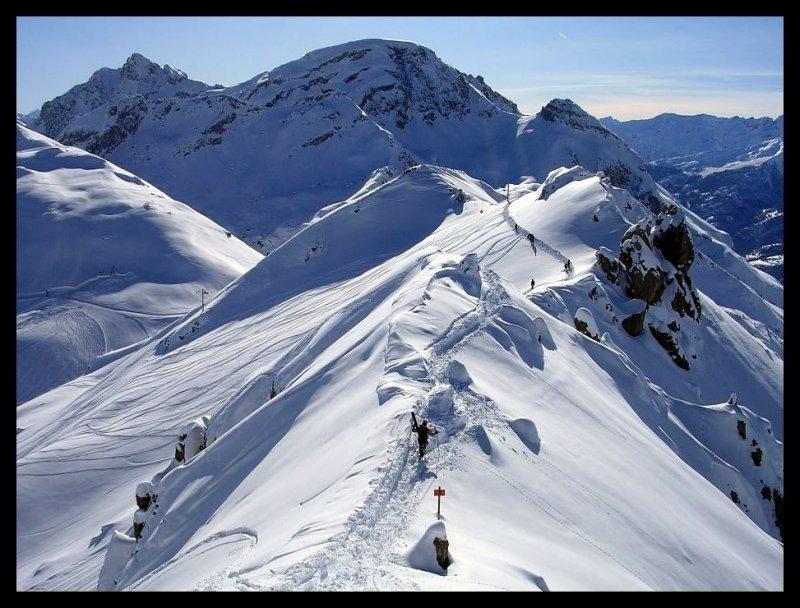 La tete de la Balme - Extreta de: berniboom.blogspot.com