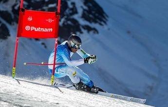 Bode Miller se entrena en Chile con Bomber Skis y.... botas Full Tilt!