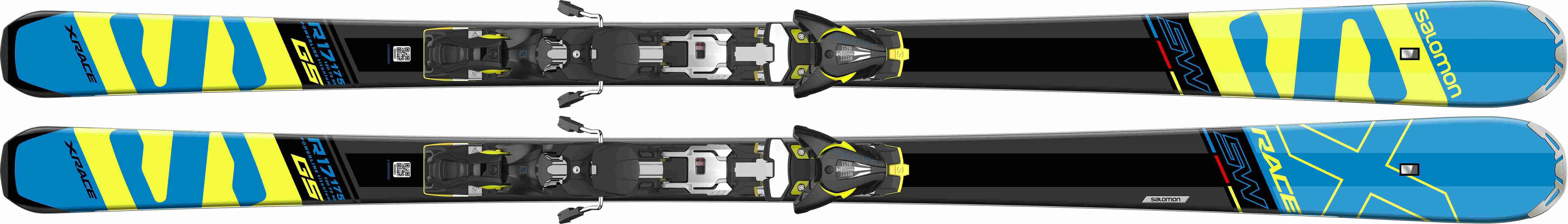 X-RACE SW