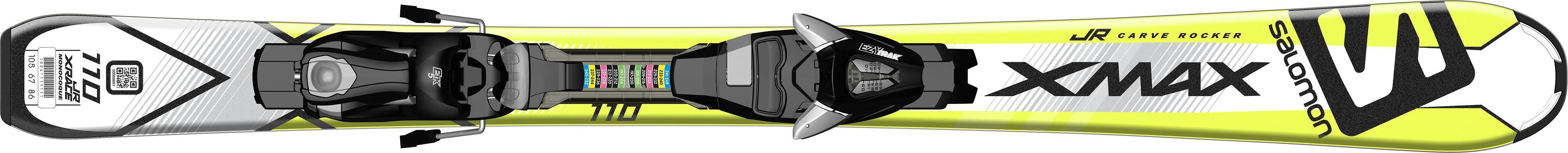 X-MAX JR S