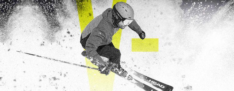 Colección 20182019 Para Head Esquís Material La Nieve Nn08wvmO