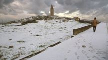 Torre de Hercules 87