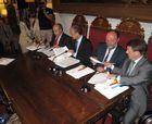 Granada 2015 ya tiene constituida su comisión