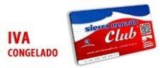 Promocion Compra anticipada Sierra nevada 2012 - 2013