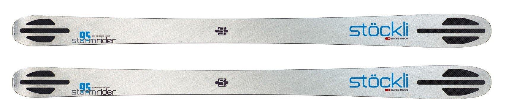 STORMRIDER 95