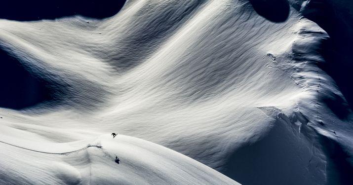 Vuelve skimetraje con una nueva edición 2016, del 9 al 11 de noviembre