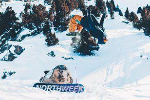 Snow Goggles de Northweek, las gafas de esquí para la temporada 2017-18