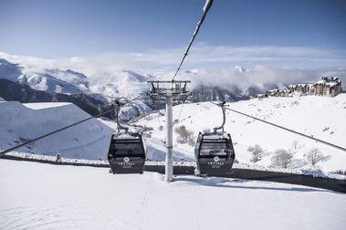 N'PY divide su forfait de temporada de esquí en tres modalidades