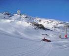 Abren Más Centros de Ski en España y Andorra