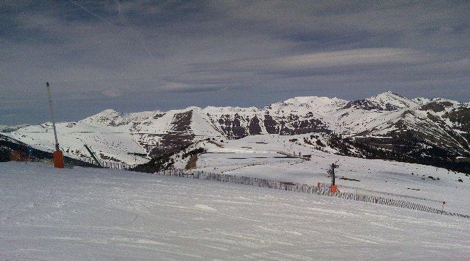 Vallnord - Pal Arinsal